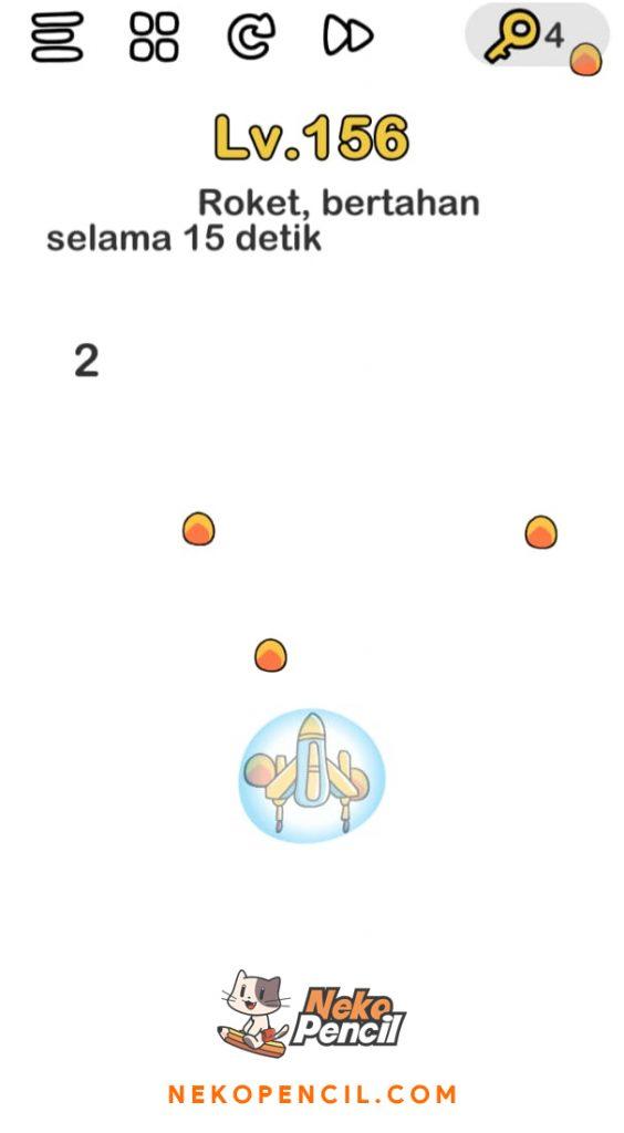 Kunci Jawaban Brain Out Level 1 223 Lengkap Dan Terbaru Nekopencil