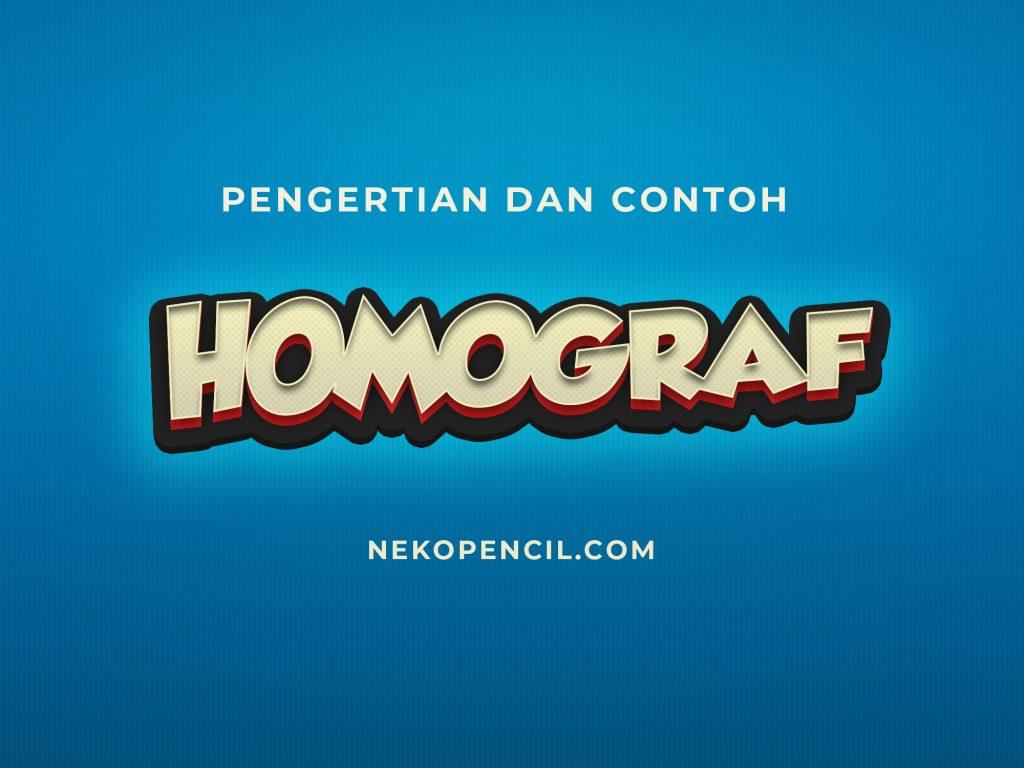 homograf
