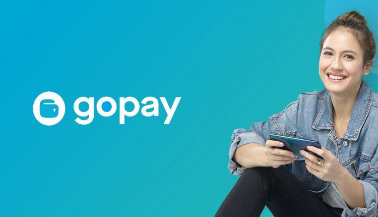 Cara Menambahkan Pembayaran GOPAY Di Google Play - Nekopencil