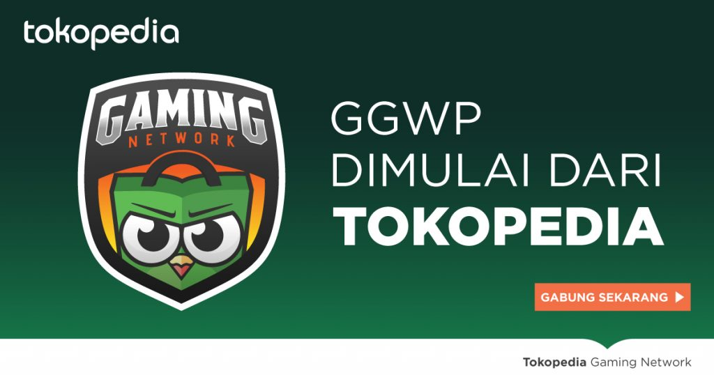 tokopedia gaming
