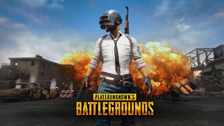 PlayerUnknown's Battlegrounds ( PUBG )